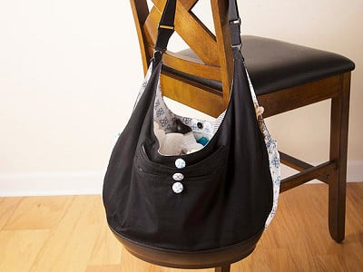 EquiptBaby: Baby Bag