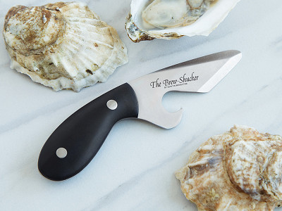 Middleton Made Knives: The Brew Shucker