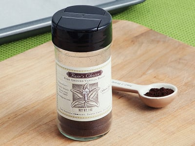 The Vanilla Company: Pure Ground Vanilla Bean Powder
