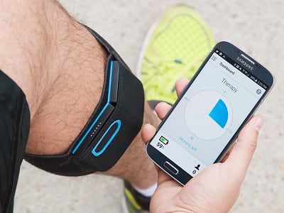 Quell: Wearable Pain Relief