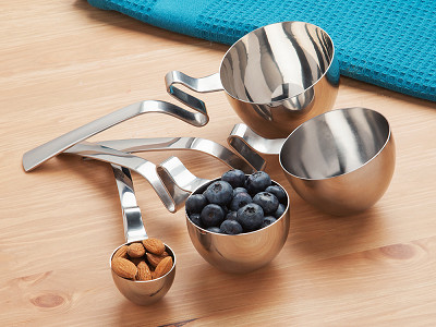 Livliga: Measuring/Serving Spoons