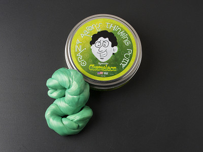 Crazy Aaron's: Colored Putty