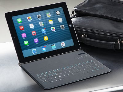 iwerkz: PortFolio Tablet Keyboard