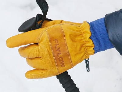 Flylow Gear: Ridge Glove