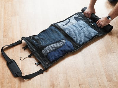 Rolo: Travel Roll-up Bag