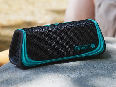 Fugoo: Sport Go Anywhere Speaker