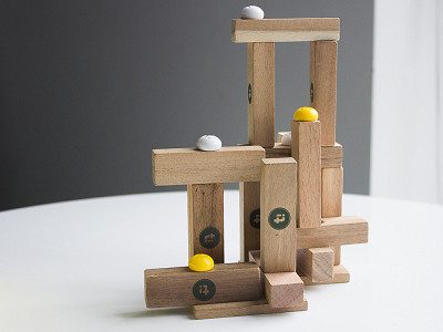 tummple!: Building Game