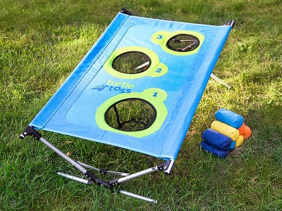 SeaTurtle Sports: Turtle Toss - Two Boards