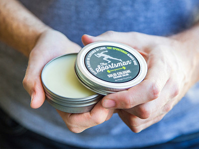 Walton Wood Farm: Solid Cologne