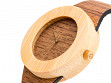 Teak & Bamboo Carpenter Watch