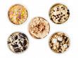 Cookie Dough Sampler - Box of 5