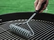 Double Helix Grill Brushes