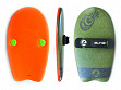 Soft Top Handboard - Army Green and Pilsner Orange