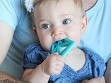 Silicone Baby Teether Toys