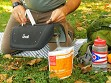 Go Portable Solar Cooker