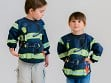 Role Play Bib - Firefighter