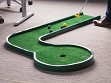 Interchangeable Putting Set