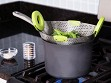 Collapsible Strainer and Steamer