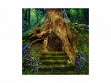 Children's Wooden Jigsaw Puzzle - Enchanted Forest