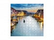 Small Wooden Jigsaw Puzzle - Grand Canal at Dusk