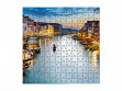 Medium Wooden Jigsaw Puzzle - Grand Canal at Dusk