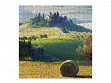 Large Wooden Jigsaw Puzzle - Campagna Toscana