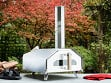 Multi-Fueled Outdoor Oven