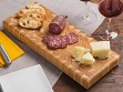 End Grain Double Cheese Board