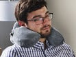 Structured Neck Support Pillow