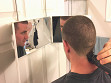 Portable Tri-View Mirror