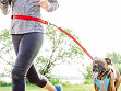 Hands-Free Running Leash