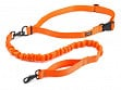 Hands-Free Running Leash - Orange
