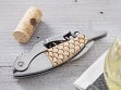 Double Hinged Fish Corkscrew