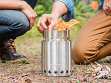 Titan Portable Wood Stove