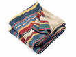 Cotton & Linen Day Blanket - Naples/Natural