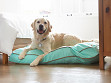 Nightswimming Dog Bed Duvet