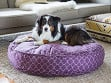 Royals Dog Bed Duvet & Stuff Sack