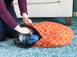 The Boxer Dog Bed Duvet