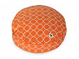 "The Boxer Dog Bed Duvet & Stuff Sack - XS Round (20""D x 4"")"