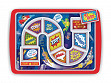 Board Game Eating Tray - Super Hero