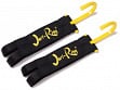 J-Hook Anchoring Strap - Large Long 2-Pack