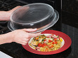 Microwave Cover & Baking Dish