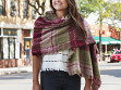 Ultra-Soft Scarf Wrap