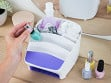 UV Light Complete Nail Station