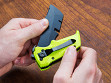 QuickDraw Dual-Use Utility Knife