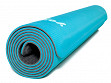 Self-Rolling Fitness & Yoga Mat - Blue/Grey