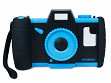 Smartphone Enabled Kids' Camera - Blue