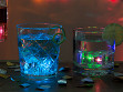 Light-Up Drink Cubes