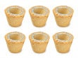 Dessert Cookie Cups - Glitz & Glam
