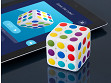 Augmented Reality Puzzle Cube